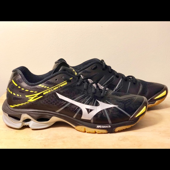 Promo Chaussures De Volley Ball Wave Lightning Z Mizuno